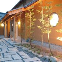 日本料理 あびこ家